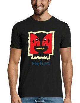Rock t-shirt με στάμπα Pink Floyd 1994 Pink Floyd Division Bell Tour Shirt