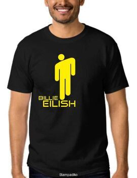 Μπλούζα t-shirt unisex Billie Eilish