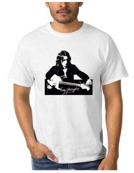 Μπλούζα t-shirt Rory Gallagher