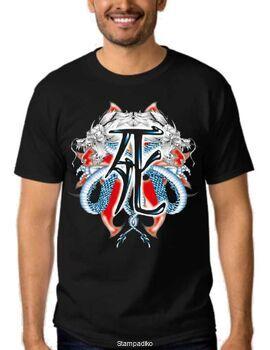 Μπλούζα t-shirt Dragons
