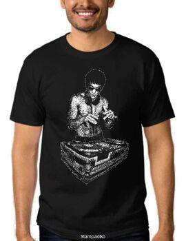 Μπλούζα t-shirt dj