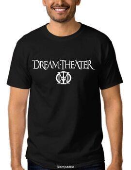Progressive metal t-shirt Dream Theater