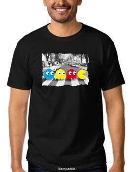 Μπλούζα t-shirt Pac Man