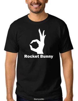 Μπλούζα t-shirt Rocket Bunny