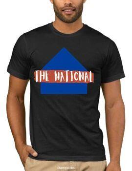 Mπλουζάκι με στάμπα The National