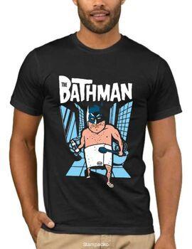 Χιουμοριστικό μπλουζάκι The Bathman